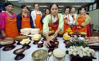 Hồ sơ - Thách thức của cô dâu ngoại lấy chồng Hàn Quốc trong tuần lễ Chuseok