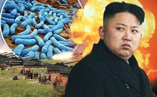 """Hồ sơ - Hé lộ thứ vũ khí khủng khiếp Triều Tiên có thể dùng để """"hạ gục"""" kẻ thù"""
