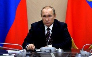 Tiêu điểm - TT Putin miễn nhiệm Thống đốc Andrey Turchak