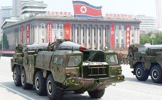 Tiêu điểm - Vì sao Triều Tiên chuyển 30 tên lửa Scud về phía Trung Quốc?