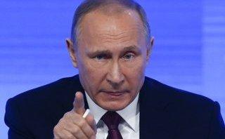 """Tiêu điểm - Quan điểm về """"tiêu chuẩn kép"""" trong việc chống khủng bố ở Syria của TT Putin"""