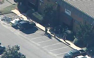 Tiêu điểm - Mỹ: Bí ẩn lý do nghi phạm nổ súng sát hại 3 nhân viên văn phòng