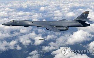 Tiêu điểm - Mỹ điều máy bay ném bom B-1B đến bán đảo Triều Tiên