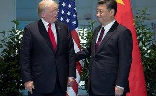 Tiêu điểm - Kỳ vọng của TT Trump trong việc gây áp lực lên Trung Quốc để kiềm chế Triều Tiên