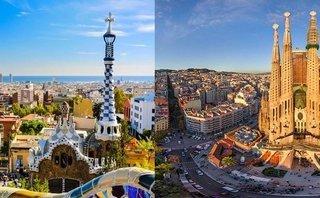 Tiêu điểm - Những điều bạn có thể chưa biết về xứ Catalonia