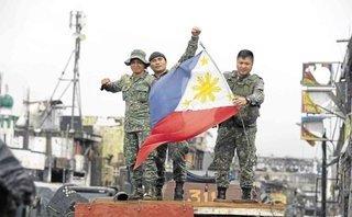 Tiêu điểm - Philippines tuyên bố kết thúc chiến dịch Marawi