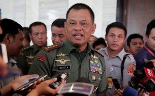 Tiêu điểm - Bí ẩn lý do Washington không cho Tướng Indonesia nhập cảnh