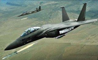 Quân sự - Lần đầu không kích IS ở Somalia, Mỹ tiêu diệt nhiều khủng bố