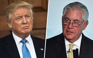 Tiêu điểm - TT Donald Trump ám chỉ việc có thể thay Ngoại trưởng Tillerson