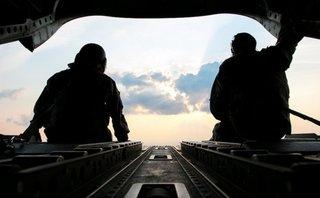 Quân sự - Đằng sau tiết lộ 7 giải pháp quân sự Mỹ có thể dùng đối phó Triều Tiên