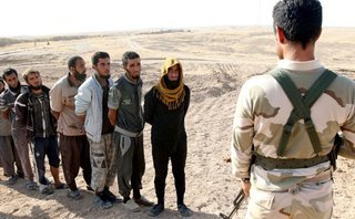 Quân sự - Hàng chục chiến binh IS đầu hàng chính quyền Syria ở Aleppo