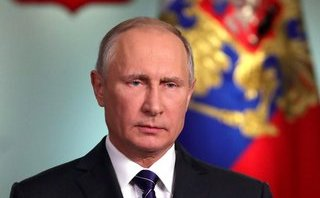 Tiêu điểm - Báo Nga: Tổng thống Putin đã lên kế hoạch tái tranh cử?