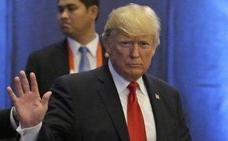 Tiêu điểm - Tổng thống  Donald Trump không dự Hội nghị Thượng đỉnh Đông Á