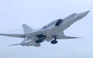 Quân sự - Syria: Hàng loạt máy bay ném bom Nga dồn dập giáng đòn xuống IS