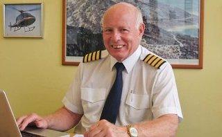 Tiêu điểm - Phi công xuất sắc của Anh tử nạn trong vụ hai máy bay va chạm