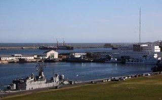 Tiêu điểm - Bất ngờ nhận được tín hiệu nghi là của tàu Argentina mất tích