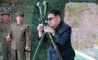 Hồ sơ - Hé lộ mục tiêu ở Mỹ trong tầm ngắm của tên lửa Triều Tiên