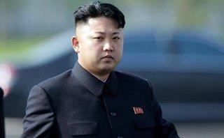 Tiêu điểm - Báo Nhật: Ông Kim Jong-un bổ nhiệm Bộ trưởng An ninh Triều Tiên mới