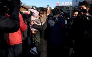 Tiêu điểm - Trung Quốc: Điều tra toàn quốc sau hàng loạt vụ bạo hành trẻ em chấn động