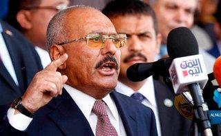 Tiêu điểm - CNN: Phiến quân Houthi sát hại cựu Tổng thống Yemen