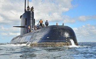 Tiêu điểm - Bí ẩn bao trùm những vụ mất tích tàu ngầm trên thế giới