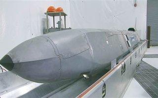 """Quân sự -  Hé lộ sức mạnh khủng khiếp của loại vũ khí Mỹ có thể """"vô hiệu hóa"""" tên lửa Triều Tiên"""