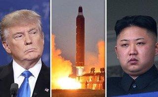 Tiêu điểm - Tiết lộ điều Triều Tiên muốn từ Mỹ liên quan tới chương trình hạt nhân