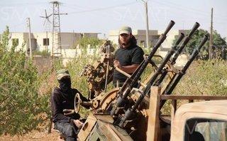 Quân sự - Syria: Chỉ huy nhóm thánh chiến bị tiêu diệt tại tỉnh Idlib