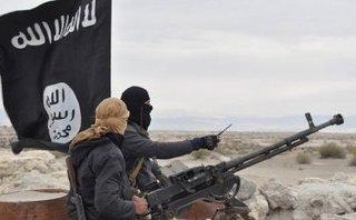 Quân sự - Syria: IS bất ngờ trỗi dậy chiếm hàng loạt địa bàn ở Idlib, Hama