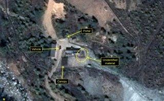 Tiêu điểm - Triều Tiên: Phát hiện rung chấn gần bãi thử hạt nhân
