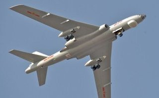 """Quân sự - Giải mã """"Gót chân Asin"""" của Không quân Trung Quốc"""