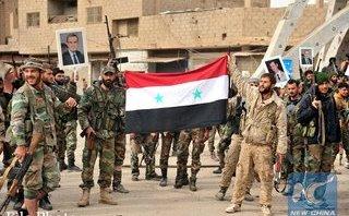 Tiêu điểm -   Lý do Nga bất ngờ từ chối chiến công đánh bại IS tại Syria