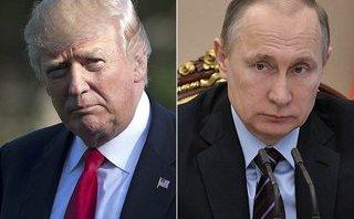 Tiêu điểm - Syria: Tổng thống Putin quyết định rút quân, lý do gì Mỹ còn ở lại?