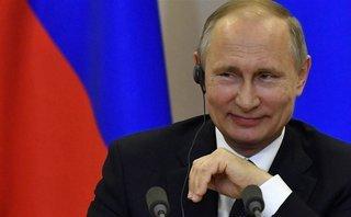 Tiêu điểm - TT Putin tuyên bố ra tranh cử với tư cách ứng cử viên tự do
