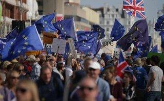 Tiêu điểm - Người dân Anh bất ngờ không còn muốn rời khỏi EU