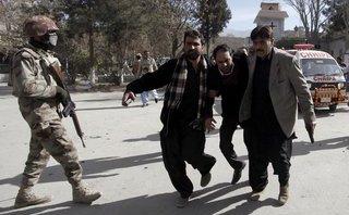 Tiêu điểm - Pakistan: Đánh bom liều chết tại nhà thờ dịp Giáng sinh khiến hàng chục người thương vong