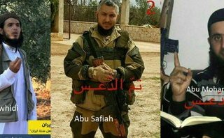 Quân sự - Syria: 3 chỉ huy al-Qaeda bị SAA tiêu diệt trên chiến trường Idlib