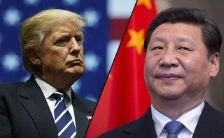 """Tiêu điểm - Trung Quốc trở thành """"đối thủ"""" trong chiến lược an ninh mới của Mỹ"""