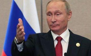 """Hồ sơ - Bí mật về kế hoạch phát triển vũ khí để Nga """"bất chấp mọi kẻ thù"""""""