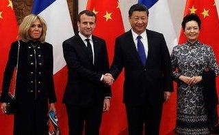 Tiêu điểm - Món quà đặc biệt Tổng thống Pháp tặng Chủ tịch Tập Cận Bình