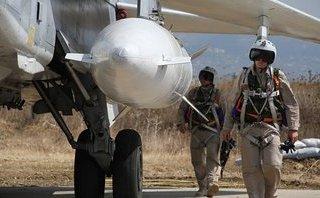 Quân sự - Syria: Mục tiêu thật sự của máy bay không người lái khi tấn công căn cứ Nga không nhằm phá huỷ?