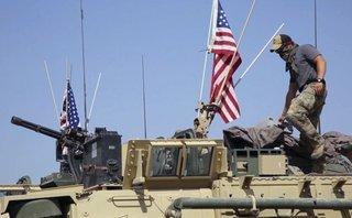Quân sự - Syria: Tiết lộ bất ngờ về lý do hiện diện quân sự lâu dài của Mỹ