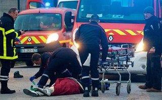 Tiêu điểm - Quét tin thế giới ngày 2/2: Người tị nạn đụng độ lớn ở Pháp