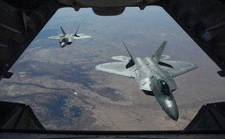 Tiêu điểm - Tin nóng thế giới ngày mới 9/2: Chính phủ Syria cáo buộc liên quân Mỹ gây 'tội ác chiến tranh'