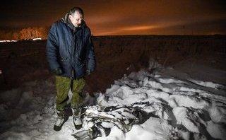Tiêu điểm - Tin nóng thế giới ngày mới 12/2: Tìm thấy bộ ghi âm buồng lái của máy bay rơi thảm khốc ở Nga