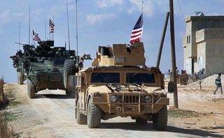 Tiêu điểm - Lý do Mỹ lần thứ 2 tấn công lực lượng thân Chính phủ Syria