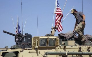 Tiêu điểm - Syria: Bí ẩn chủ mưu vụ tấn công nhằm vào binh sĩ Mỹ