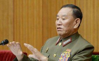 Tiêu điểm - Toan tính bất ngờ của Triều Tiên khi cử Tướng Kim Yong-chol đến Hàn Quốc