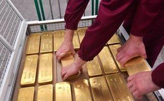 Hồ sơ - Bí mật bên trong những kho vàng khổng lồ của Nga