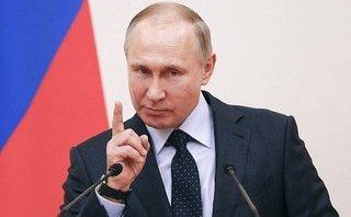Tiêu điểm - TT Putin 'vạch mặt' kẻ thực hiện cuộc tấn công bằng chất hoá học ở Syria